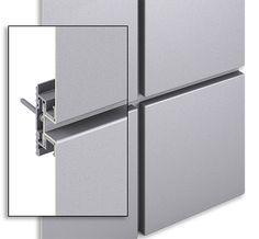 6-Aluminium Cladding